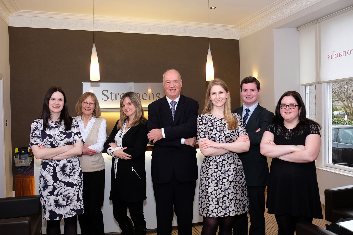 Stronachs achieves STEP recognition for Private Client team