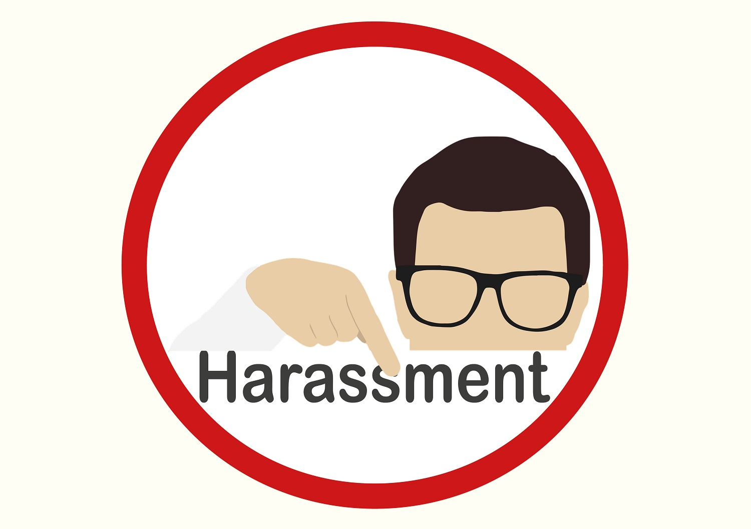 Massaging the Law: Establishing Unlawful Harassment
