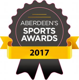 Stronachs LLP supports volunteers at Aberdeen's Sports Awards 2017