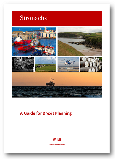 A Guide for Brexit Planning