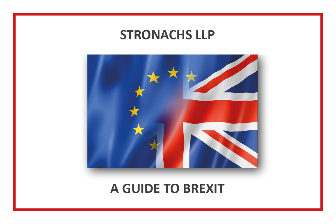 A Guide to Brexit : 2021